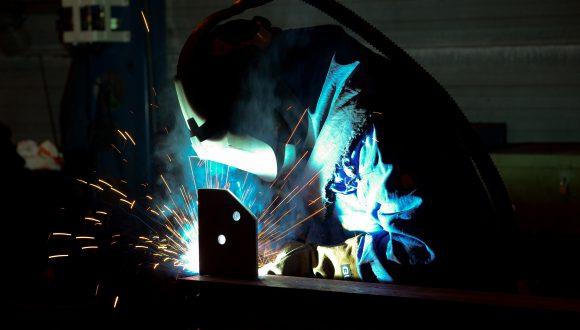 high quality welding slovakia