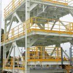 Offshore constructions