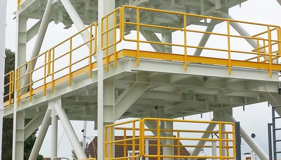 ocelove konstrukcie na mori