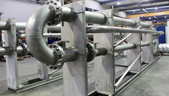 tlakove zariadenia vyroba