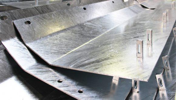 pozinkovana ocel