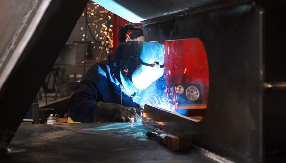 metalwork welding service
