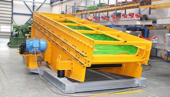 vyroba recyklacnych strojov