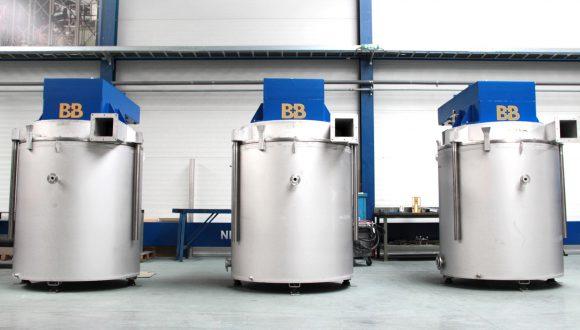 recyklacne stroje