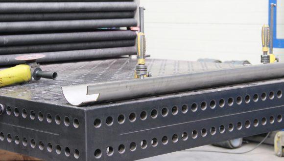 strojarska vyroba kovovyroba NMH