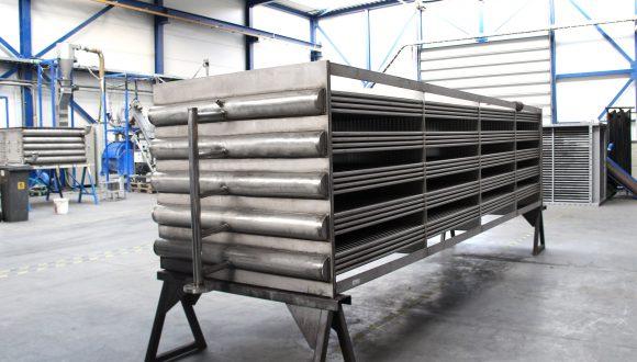 strojarska vyroba vymenniky tepla