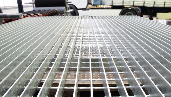 zinkovanie ocelovych konstrukcii