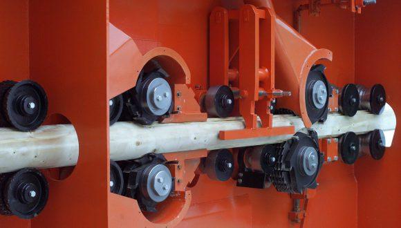 wood profiling machine manufacturer