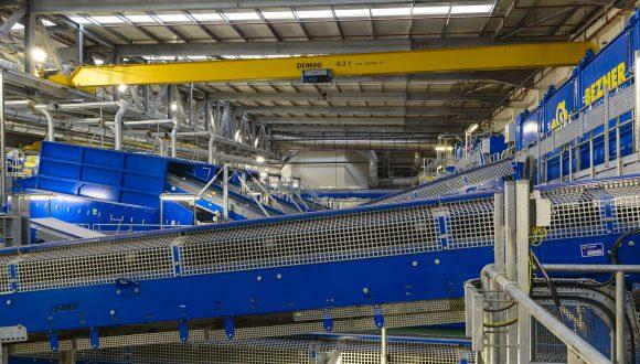 conveyor systems custom-made