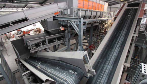 recyklacne linky NMH