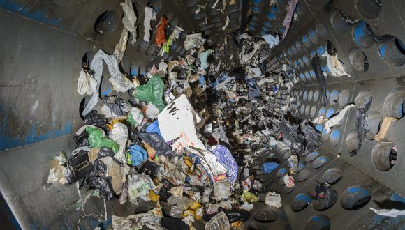 recycling machine manufacturer