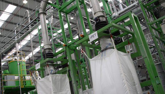 big bag filling station manufacturer