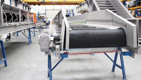 conveyors production