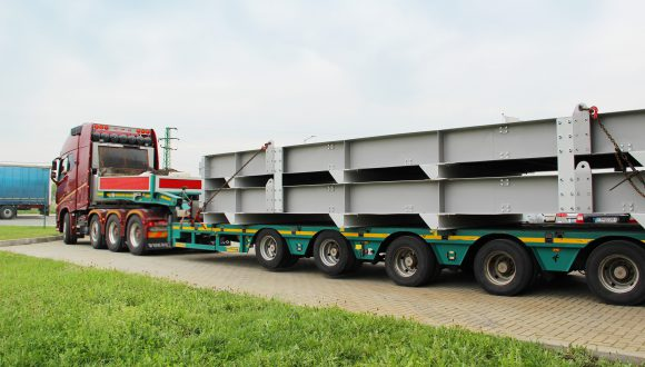 truck heat exchanger convoi exceptionel