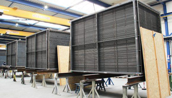 air preheaters heat exchanger