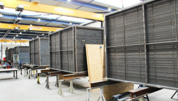 air preheaters heat exchangers manufacturing