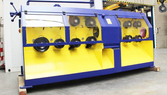 wood rounding machine manufacturing