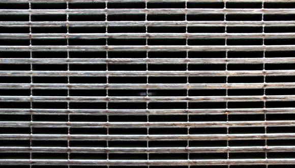 welded carbon steel